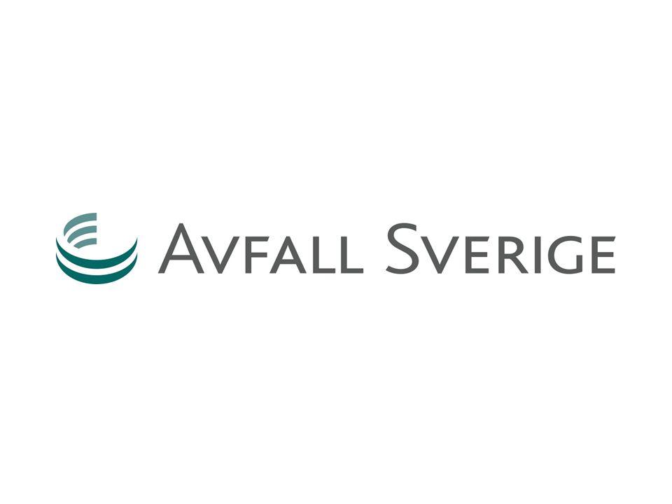 Innehåll Del 1 Vad är Avfall Sverige och svensk avfallshantering.