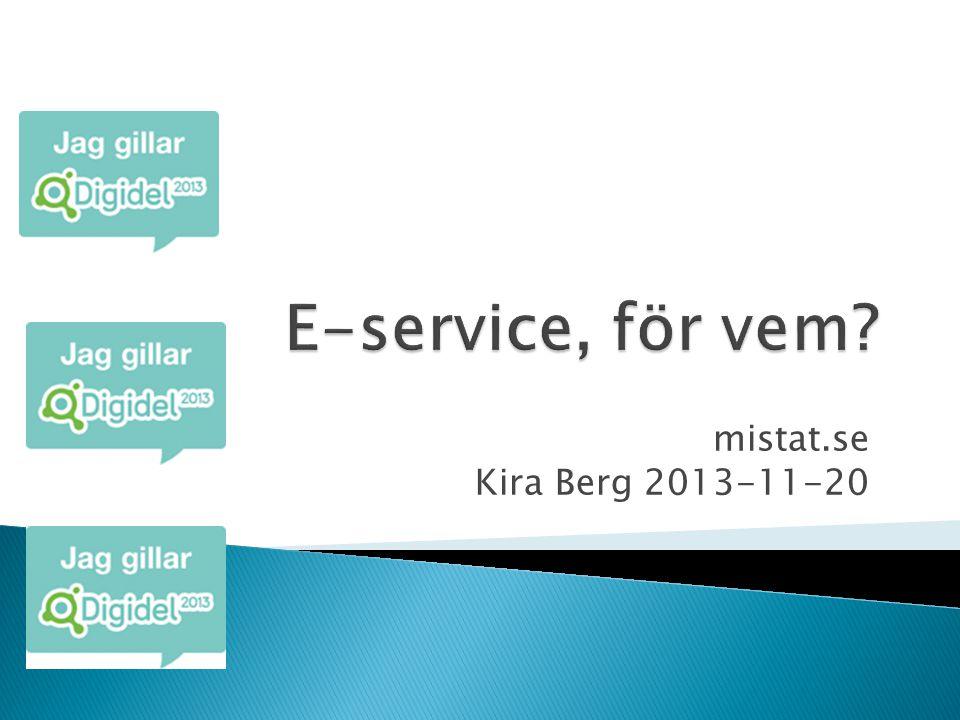 mistat.se Kira Berg 2013-11-20