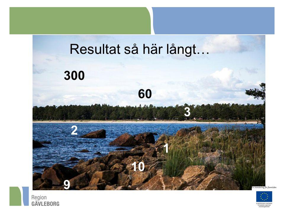 Region Gävleborg Marknadsförings- och säljorganisation Region Gävleborg Omvärldsbevakning Statistik, analys Infrastruktur Utvecklingsprojekt Mf.