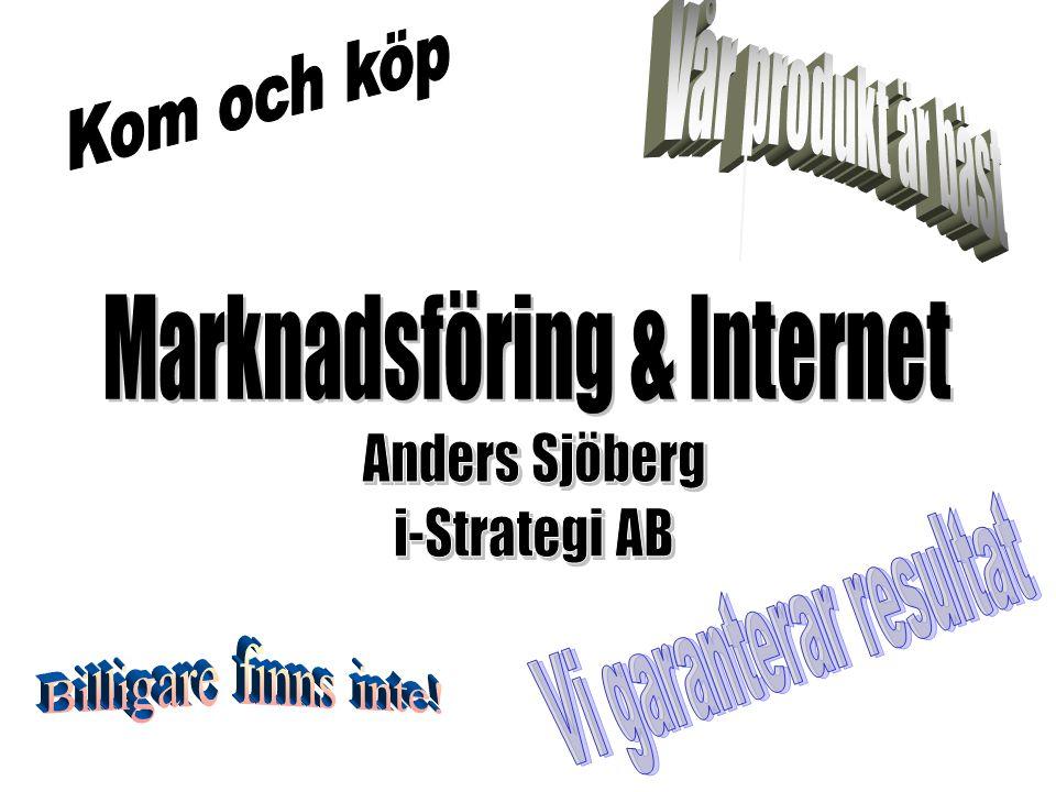 Ev samarbete i-Strategi AB.
