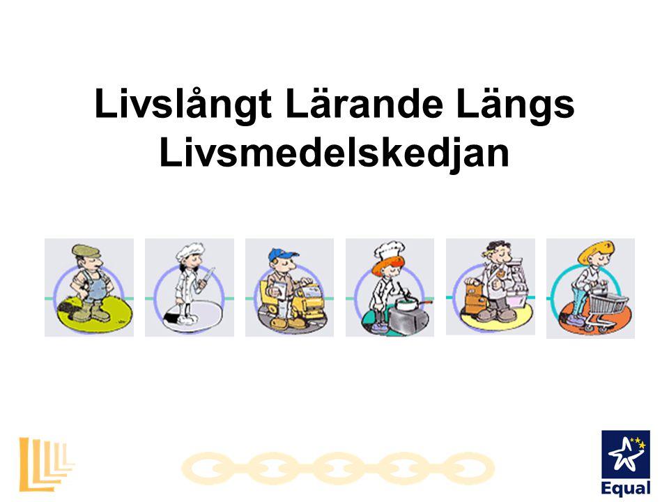 Goda exempel från en storköksverksamhet i Skåne Vad har Equalprojektet gett Dig.