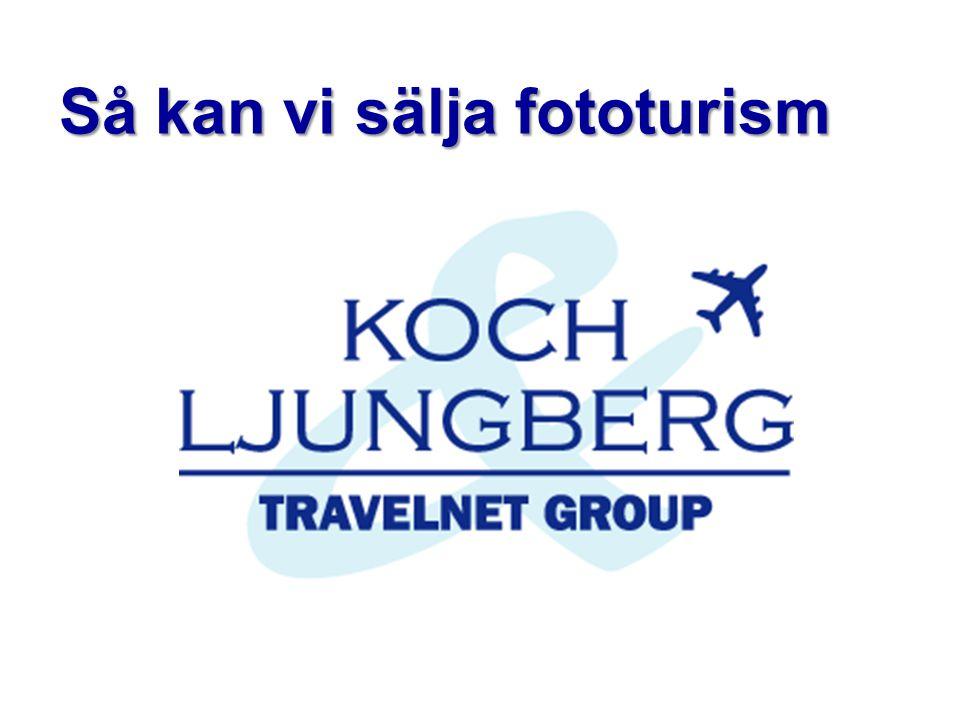 Vem är Jan Ljungberg. Delägare och VD i Koch & Ljungberg sedan 2000.
