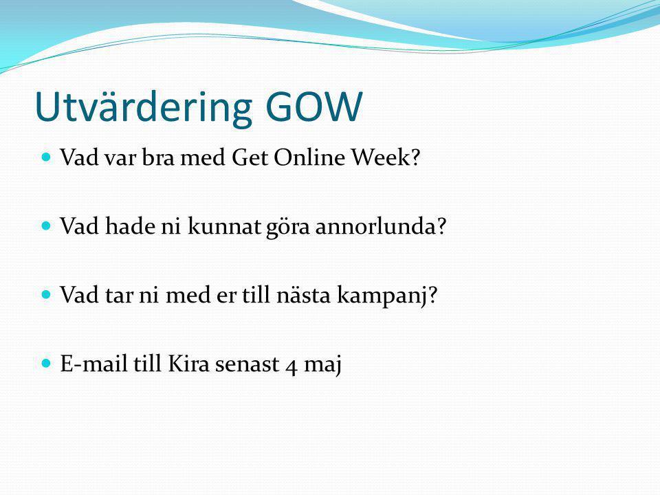 Marknadsföringsmaterial Handledningsmaterial http://www.lansbibliotekostergotland.se/ladda-ner- material/ikt-guider?start=3