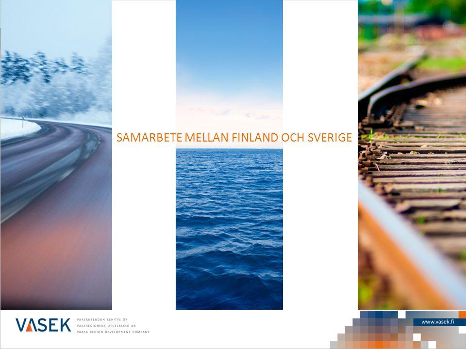 • 4 januari 2013 • Vasa – Umeå • 7 dagar i veckan • Ropax • Lastbilar, trailers, containrar, fabriksnya bilar och chassier, arbetsmaskiner, papperkasetter -> Botnia Marketing WASALINE – NLC FERRY AB OY