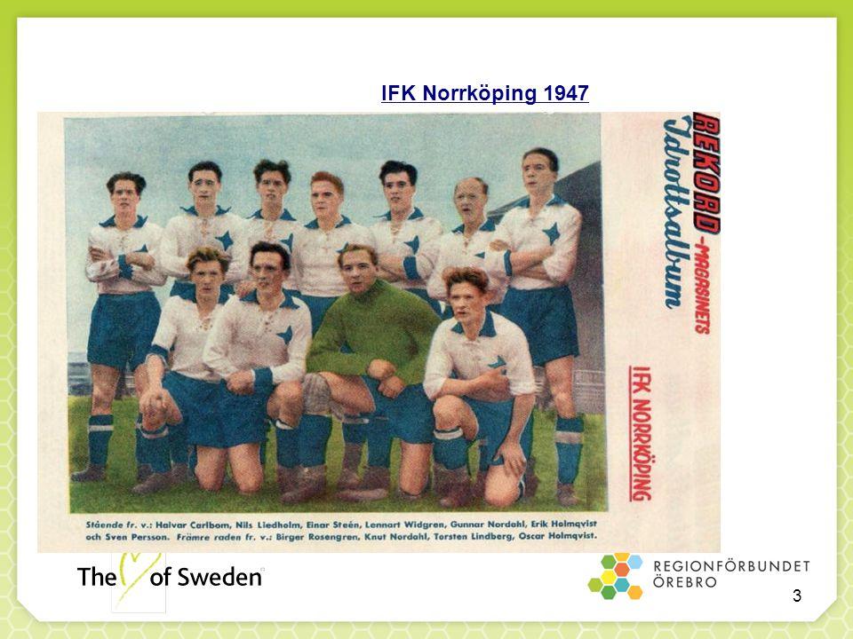IFK Norrköping 1947 3