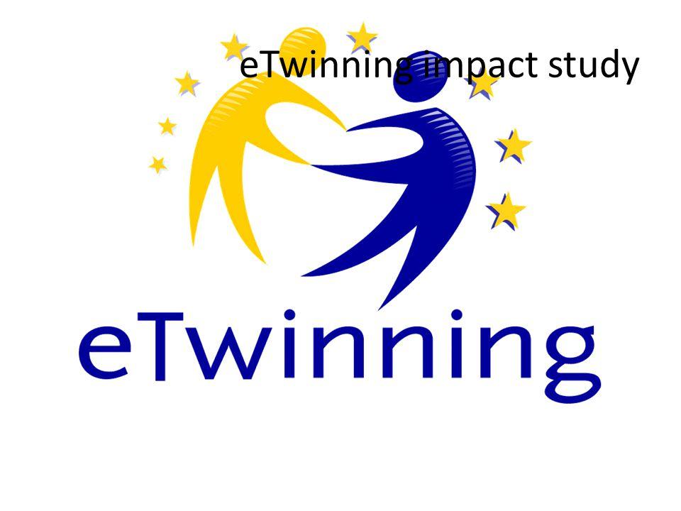 eTwinning impact study