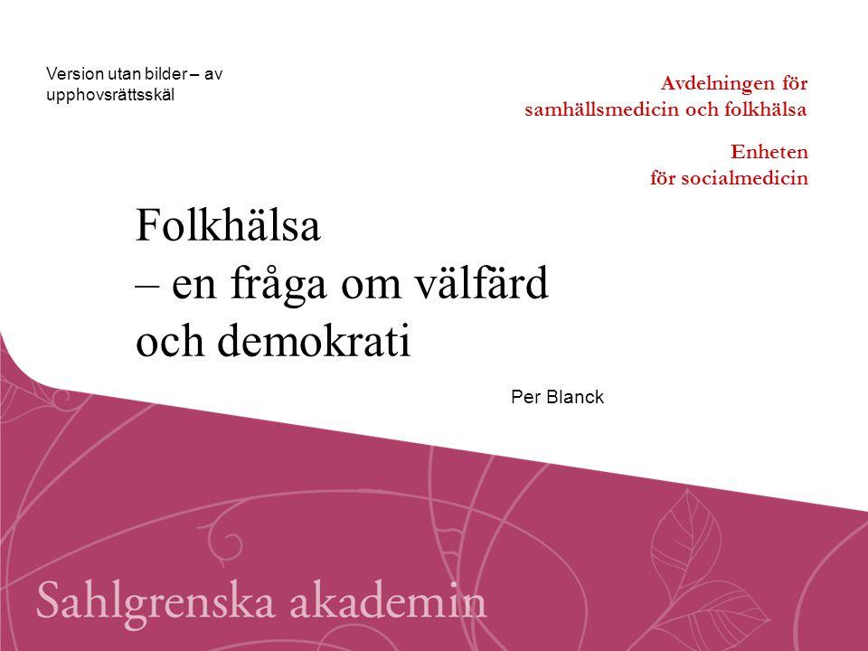 Kunskap Demokrati Fred Jämlikhet