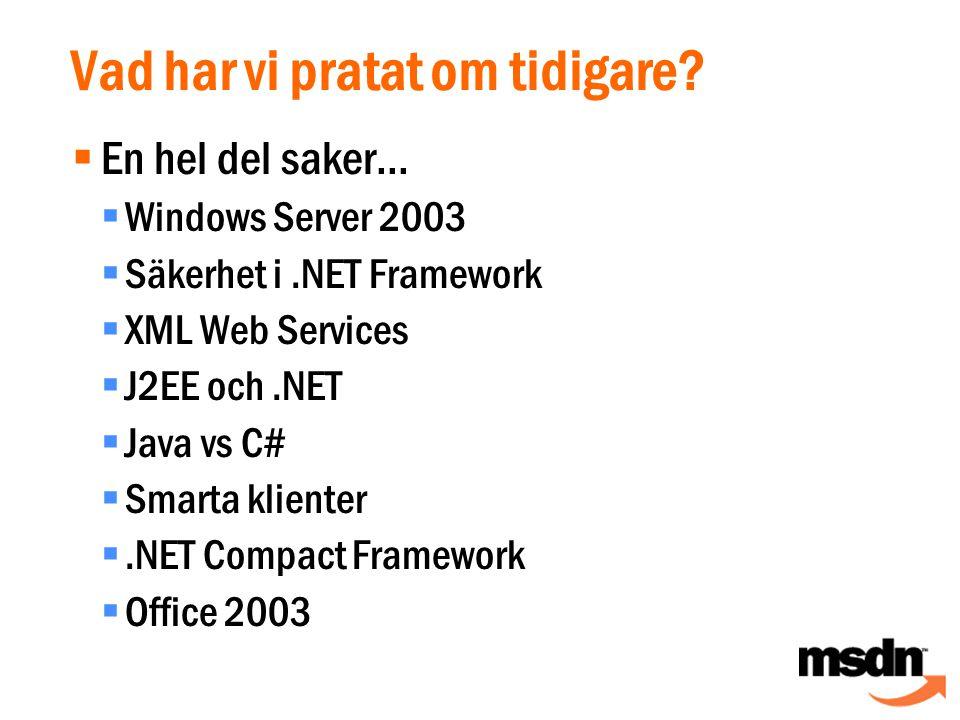 COM. NET COM.NET COM Interop .NET till COM  COM till.NET