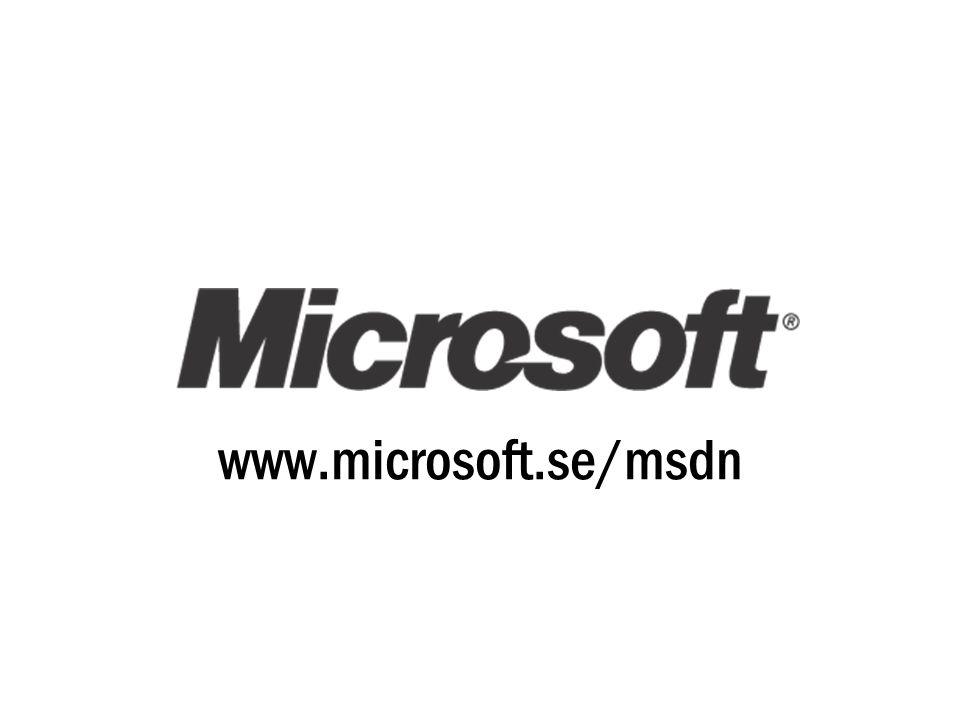 www.microsoft.se/msdn