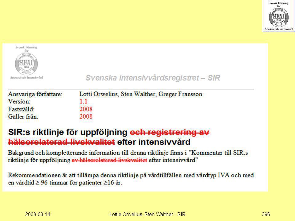 2008-03-14Lottie Orwelius, Sten Walther - SIR396