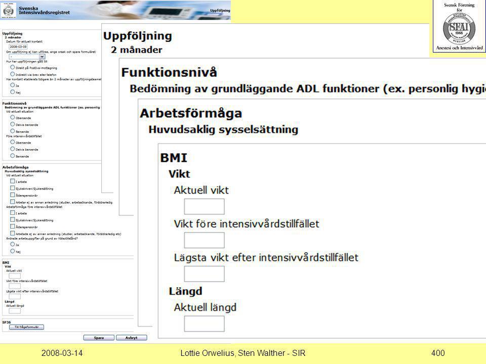 2008-03-14Lottie Orwelius, Sten Walther - SIR400