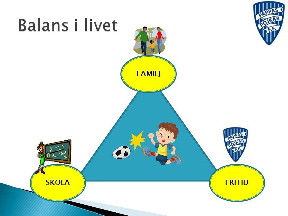 FAMILJ SKOLAFRITID