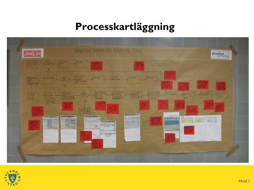 Processkartläggning PAGE 3