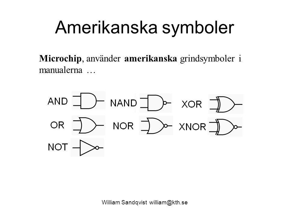 William Sandqvist william@kth.se Transistorn