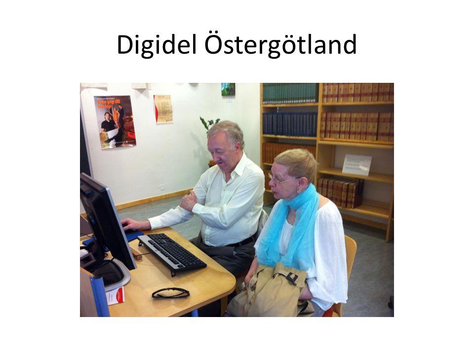 Digidel Östergötland