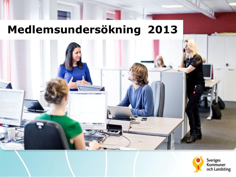 Medborgarnas syn på skillnader 2002 och 2013 Andelen som tycker att  Kommuner och landsting ska bedriva skola, vård och omsorg efter egna förutsättningar har ökat.