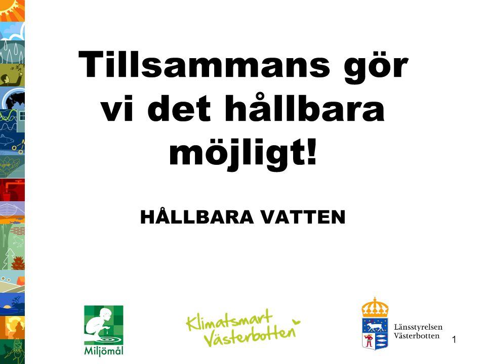 32 Försurningsutveckling i okalkade sjöar i Västerbottens östra del Figuren bygger på modellering av 121 okalkade sjöar som utvalts för att de liknar länets kalkade sjöar.