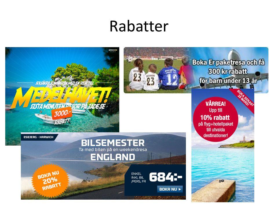 Rabatter
