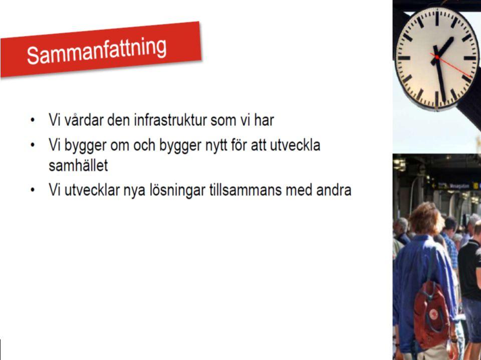www.regionvarmland.se Urval av åtgärder i Värmlandsstråken < 50 mkr 3 Underhåll på Vänerbanan, Öxnered – Kil och Fryksdalsbanan.