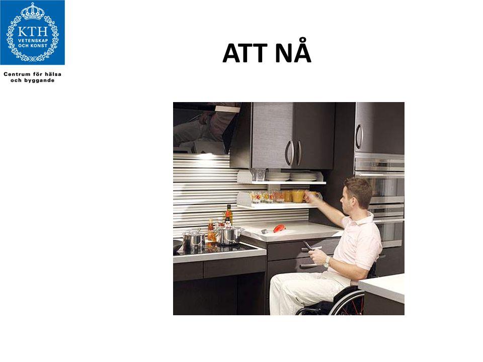 ATT NÅ