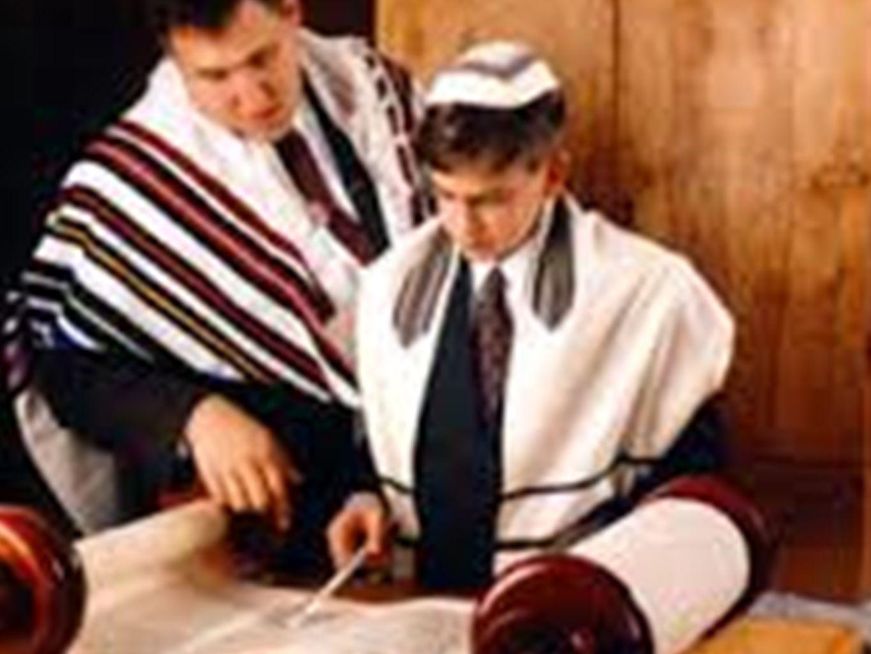 Sabbaten - vilodagen Sabbaten är den judiska vilodagen.