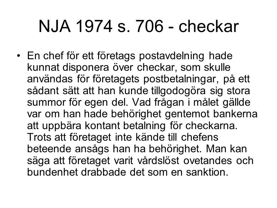 NJA 1974 s.