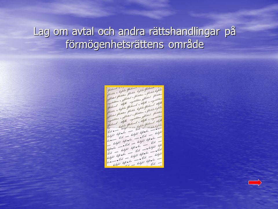 3:36 förklaring Stora generalklausulen Avtal kan jämkas till en skälig nivå.
