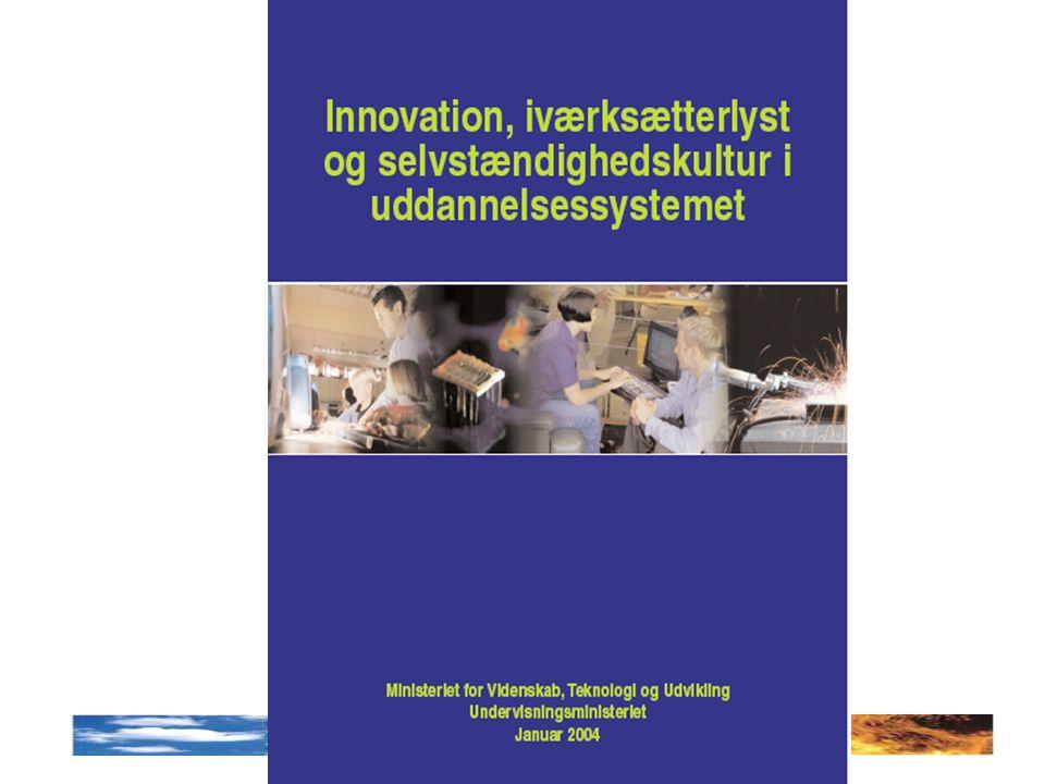 INNOVATION i DK