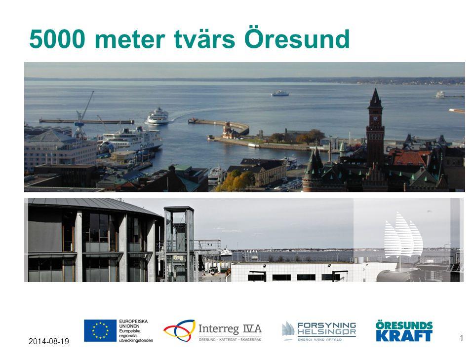 2014-08-19 1 5000 meter tvärs Öresund