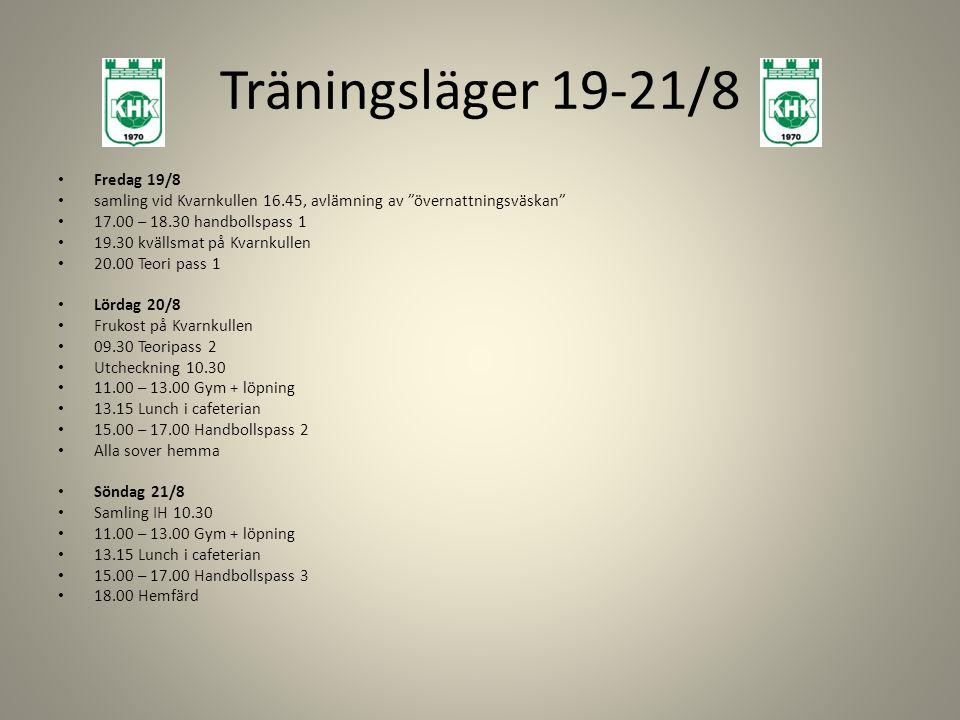 Seriespel Vi kommer spela med 1 lag i P97 1 säsongen 2011/2012 Dispens kommer att sökas för några spelare, för att spela med P98 vid några tillfällen Några spelare kommer vid några tillfällen att spela med PA Laguttagningen sker alltid samma vecka som match.