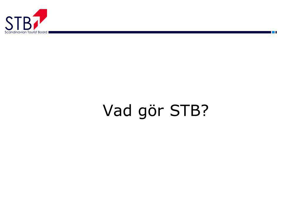 Vad gör STB?