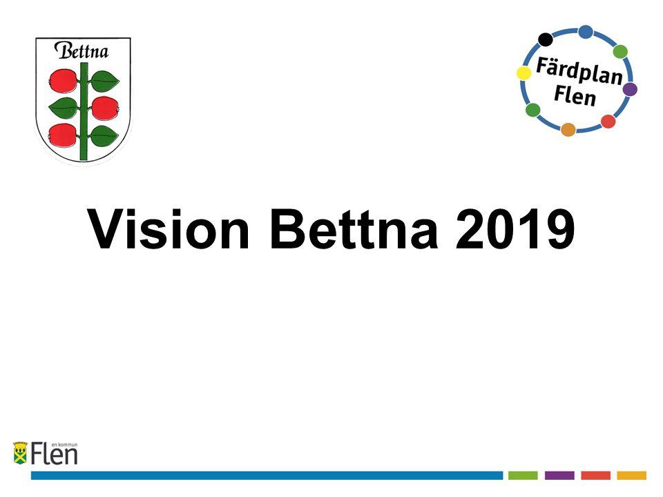 Vision Bettna 2019