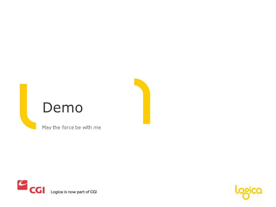 Logica is a business and technology service company, employing 41,000 people.