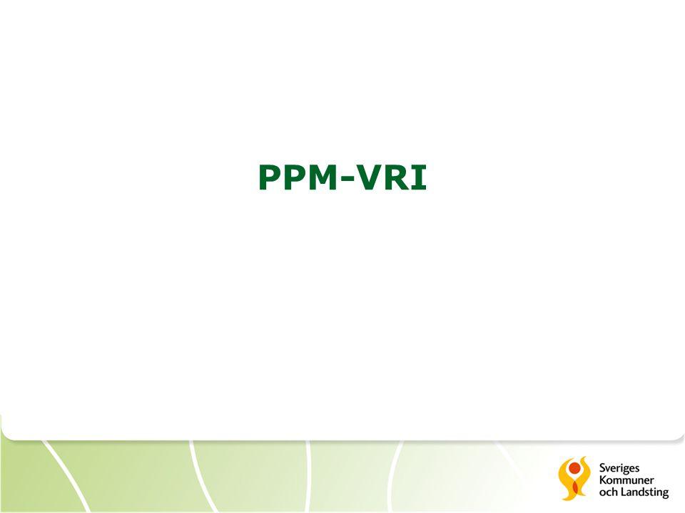PPM-VRI