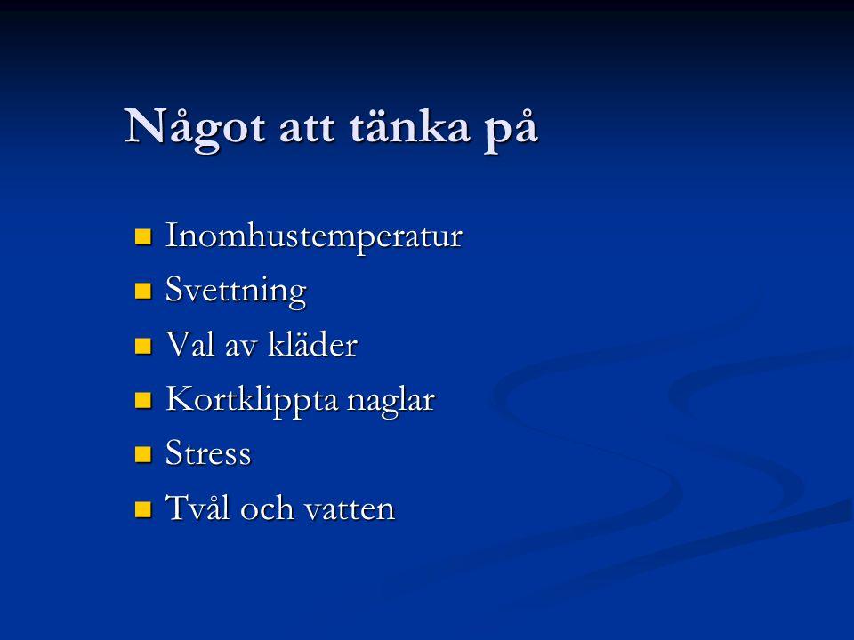 Information och utbildning Eksemskola Eksemskola Information om sjukdomen och Information om sjukdomen och terapin.