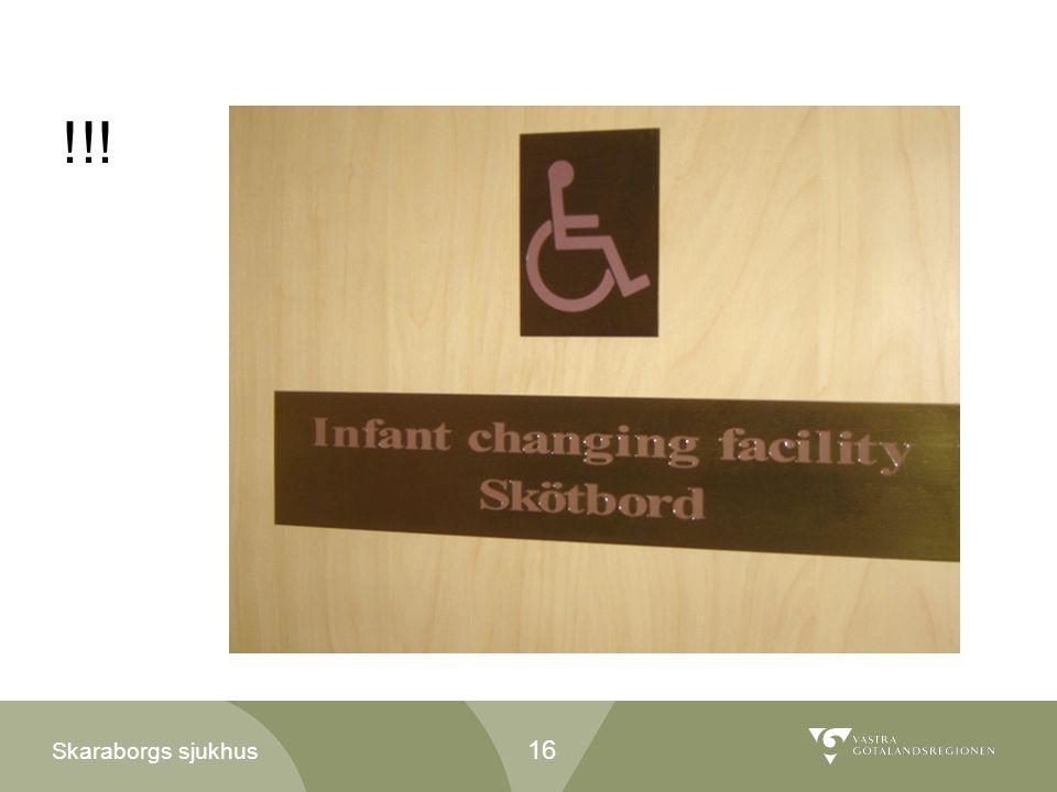 Skaraborgs sjukhus !!! 16