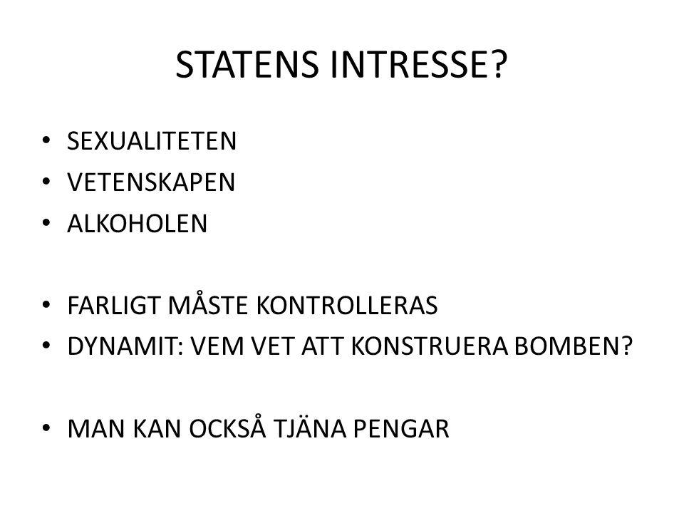 VAD SÄGER FYSIKER OM VÄXTHUSEFFEKTEN.