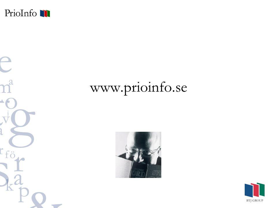 www.prioinfo.se