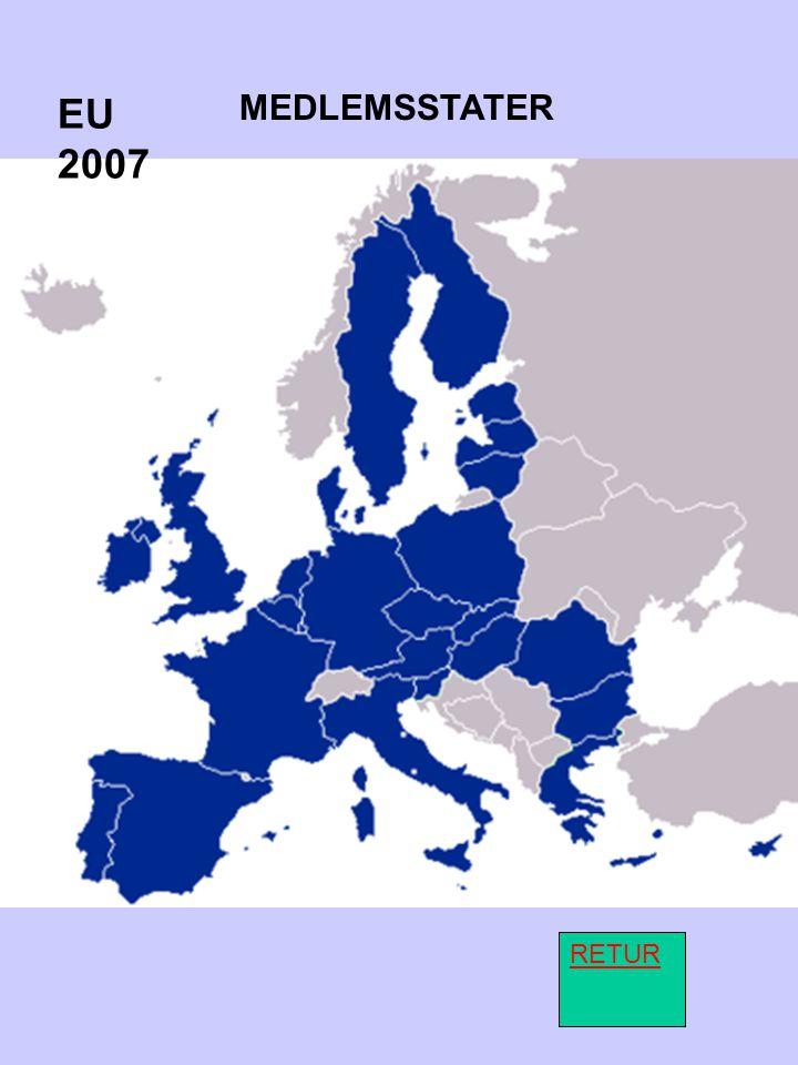 EU 2007 MEDLEMSSTATER RETUR