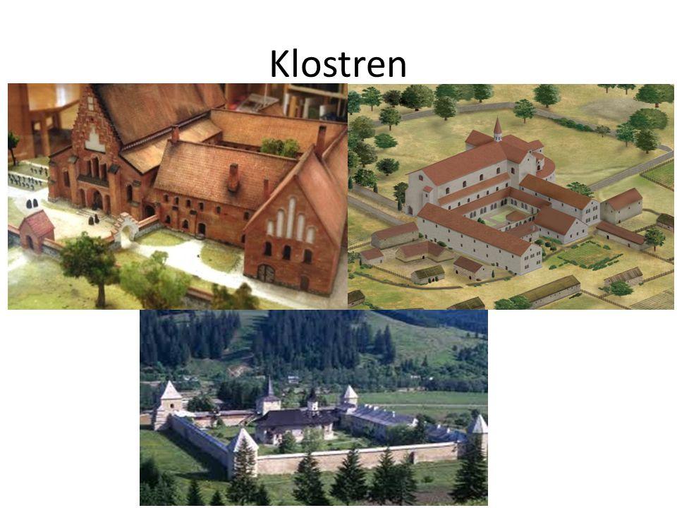 Klostren