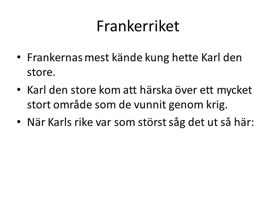 Frankerriket