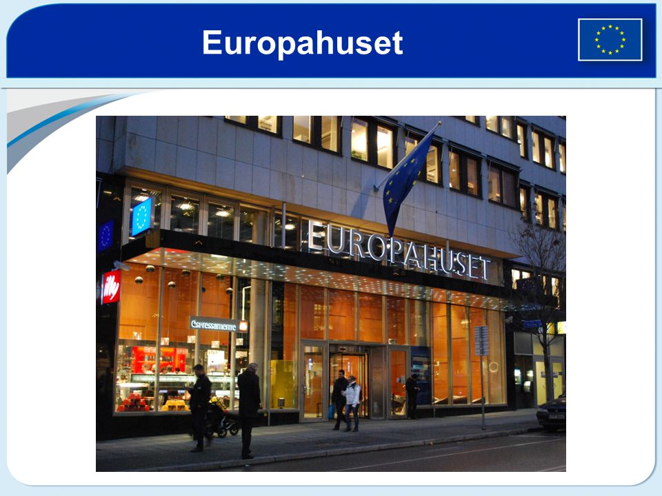 Europahuset