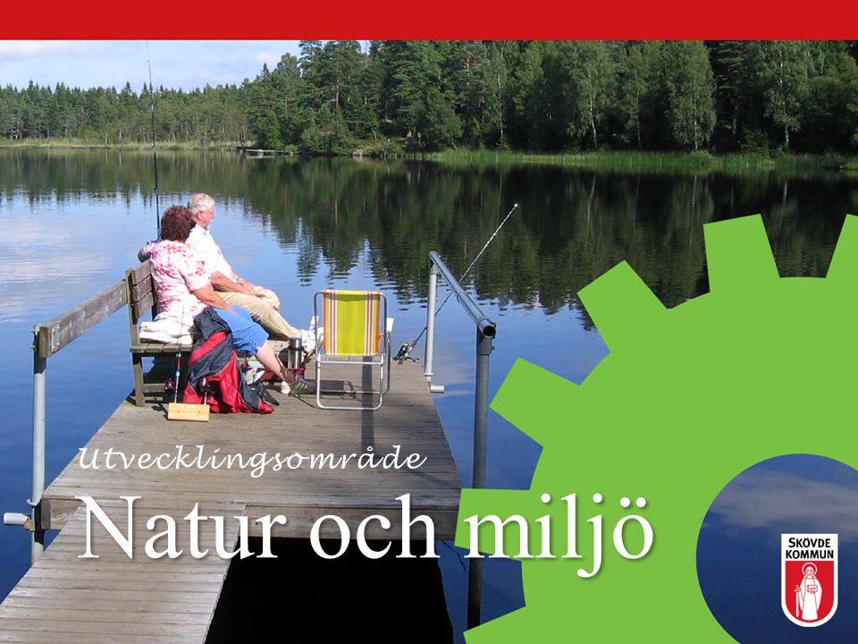 Natur och miljö Utvecklingsområde