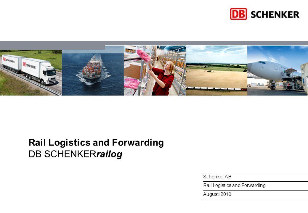 Under 2009 genererade DB:s nio affärsenheter intäkter på cirka 30 miljarder Euro No.