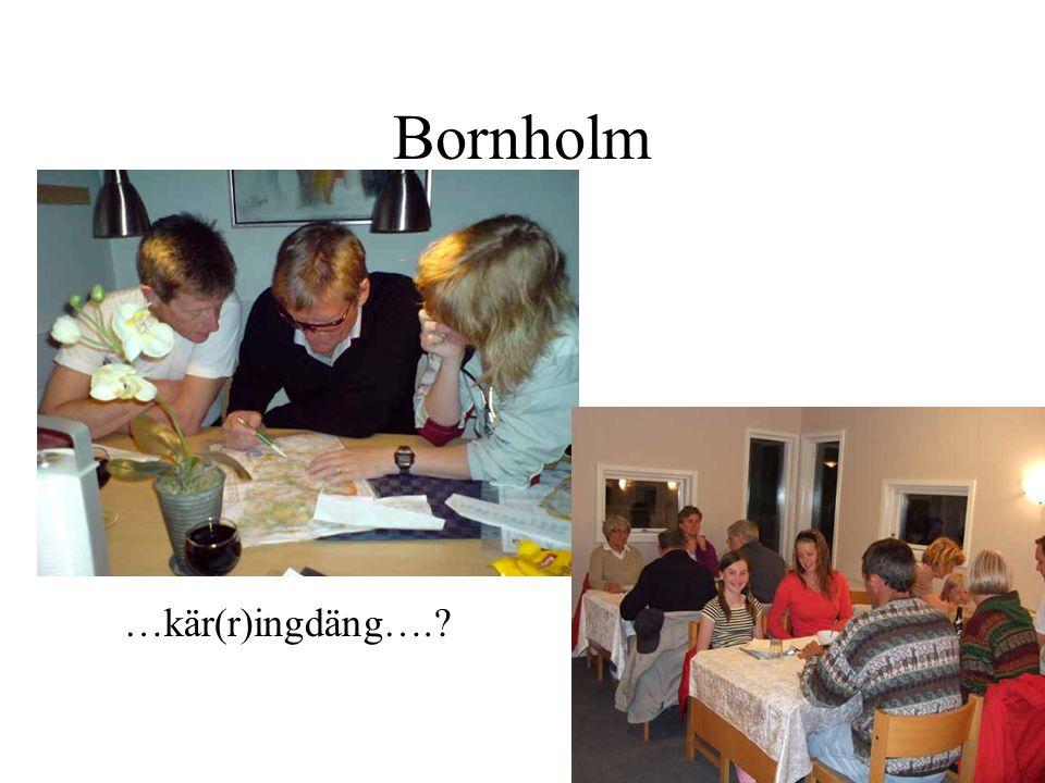 Bornholm Frida i landslaget