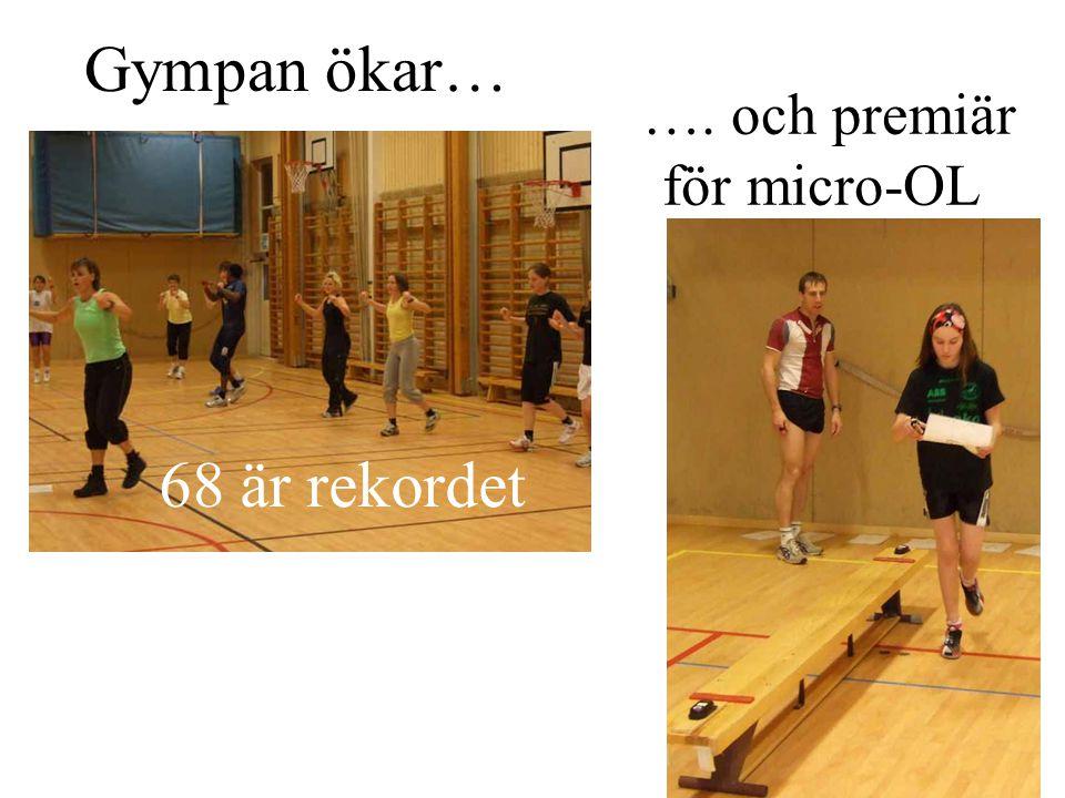 Mera Herrgård … + 2 = 4 lag