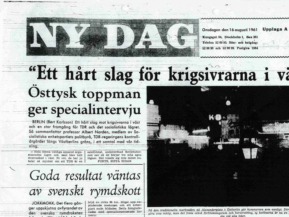 SED om SKP 1966 Bekänner sig inte till den proletära internationalismen Avstår medvetet från begreppet demokratisk centralism Utgår inte från en grundlig klassanalys Underskattar USA:s och den västtyska imperialismens aggressivitet