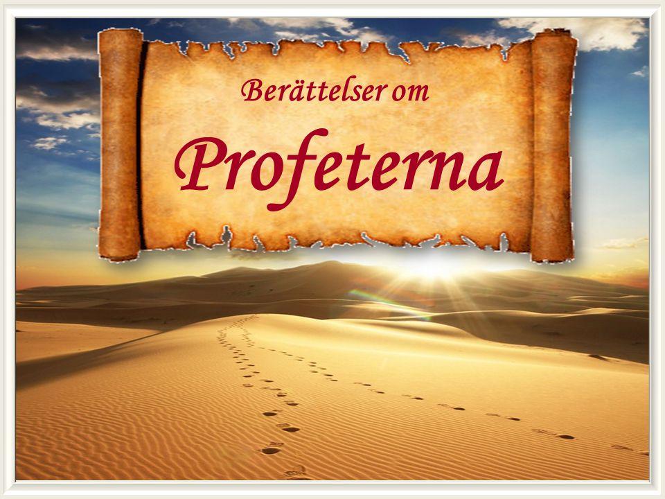 Berättelser om Profeterna