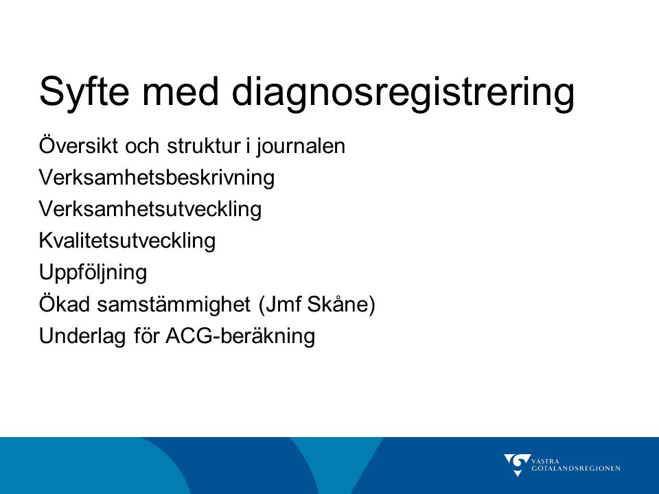 Antal personer med registrerad diabetesdiagnos i primärvården