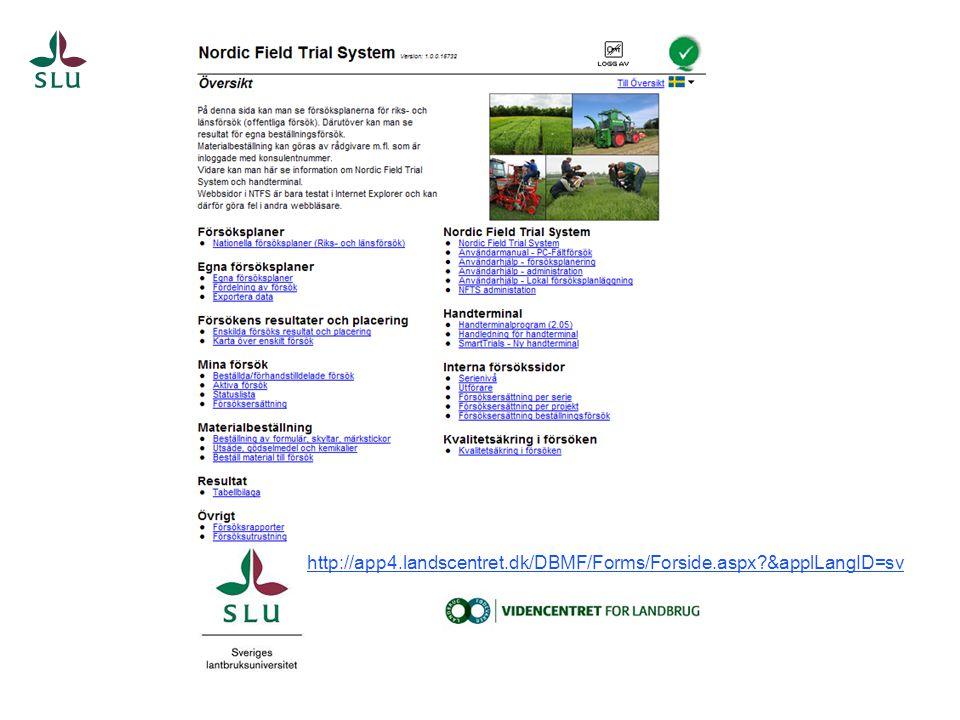 http://app4.landscentret.dk/DBMF/Forms/Forside.aspx http://app4.landscentret.dk/DBMF/Forms/Forside.aspx?&applLangID=sv